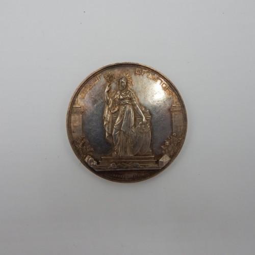 1825 zilver huwelijk prins Frederik Louisa van Pruisen