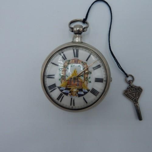 pocketwatch nr 2