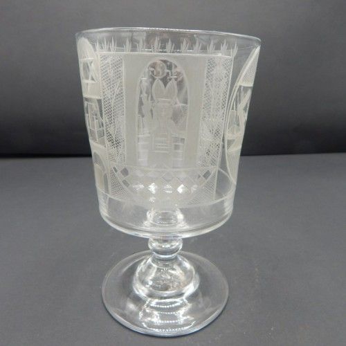 19th century goblet no 1