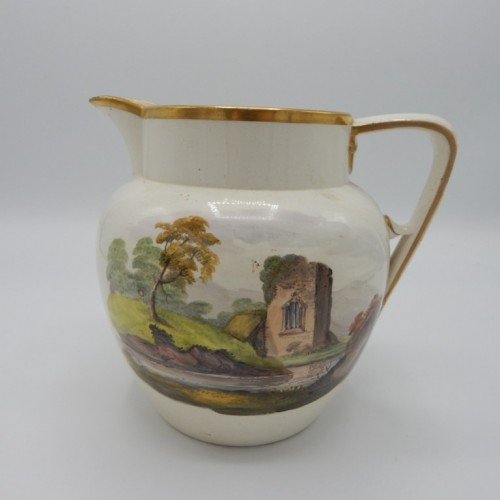 19 century English water jug nr 35