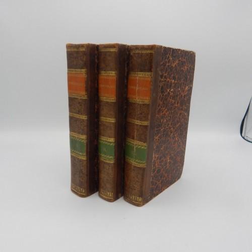 1827 De Opgeligte Sluijer of geschiedenis der vrijmetselarij