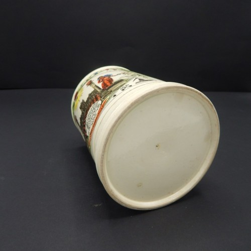 c.1820 large English cup