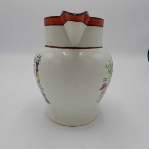 small water jug england c. 1820