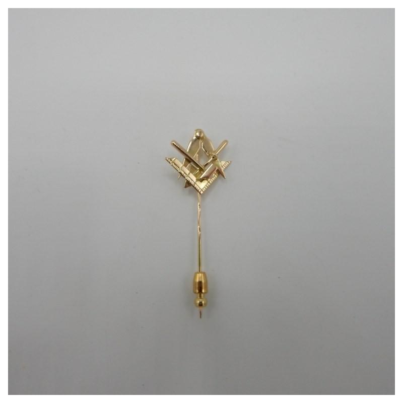 14 karat 3-D jewel handmade  jewel