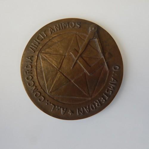 Concordia Vincit Animos 1755-1980
