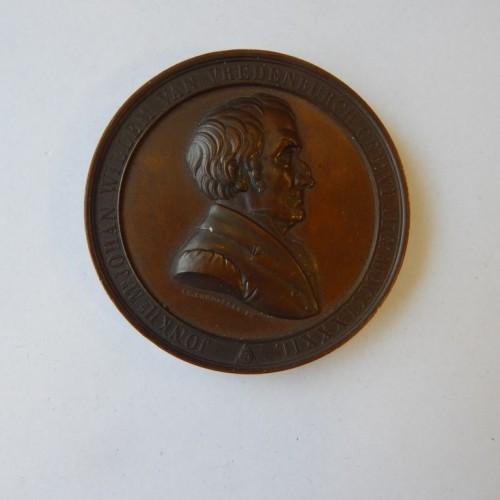 Van Vredenburch  1842