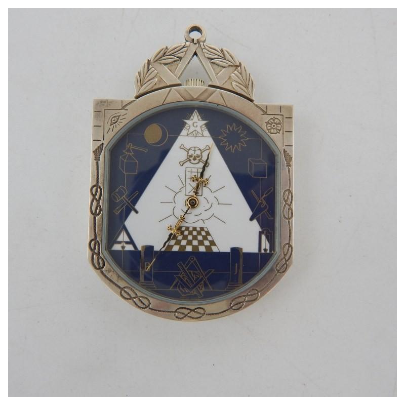 """Masonic AASR Watch """"Tablier"""""""