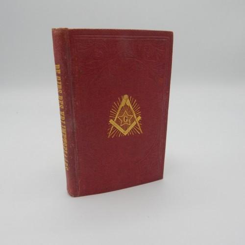 c.1850 De Gids des vrijmetselaars