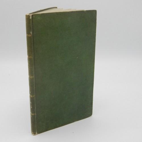 1798 wetboek voor de broederschap in de Bataafsche republiek/ wetboek de Mist