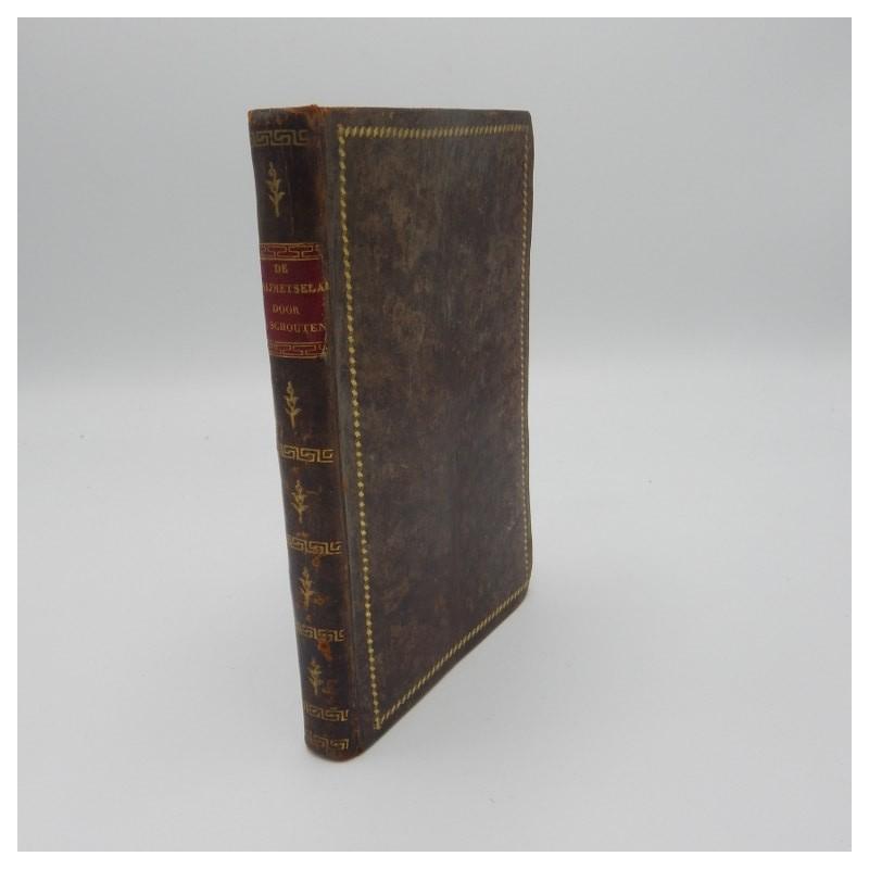 1817 de vrijmetselarij in drie gezangen