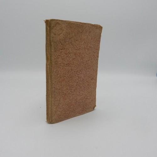 1805 De Eleusinische Zusterschap ritualen - samenspraak