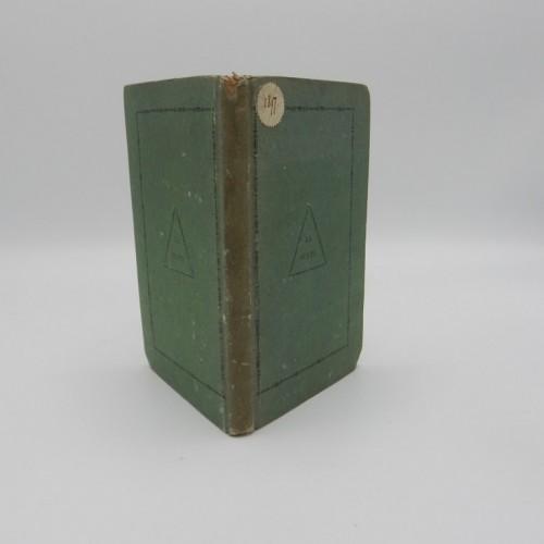 1817 gezangen voor tafel-loges loge la vertu