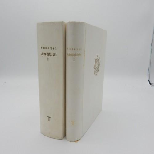 """Die Arbeitstafel in der Freimaurerei "" about masonic tableau's and  tracingboards"